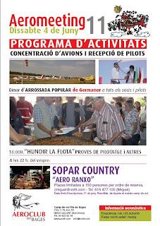 Link al PDF del cartell del programa