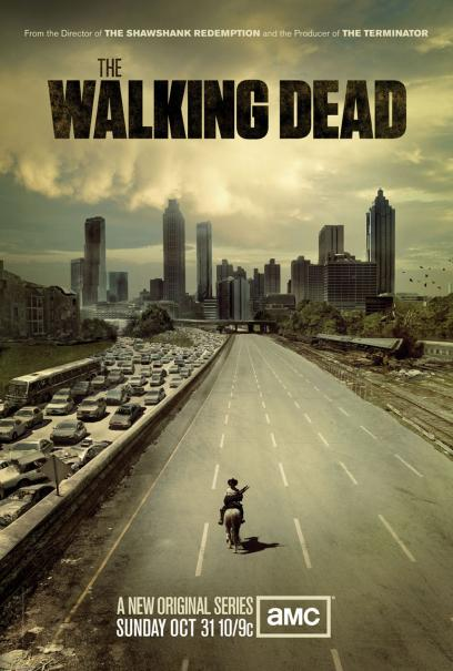 The Walking Dead - 1� Temporada Completa