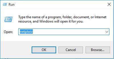 Windows 10 - Hướng dẫn bỏ qua màn hình đăng nhập, gỡ bỏ mật khẩu đăng nhập 1
