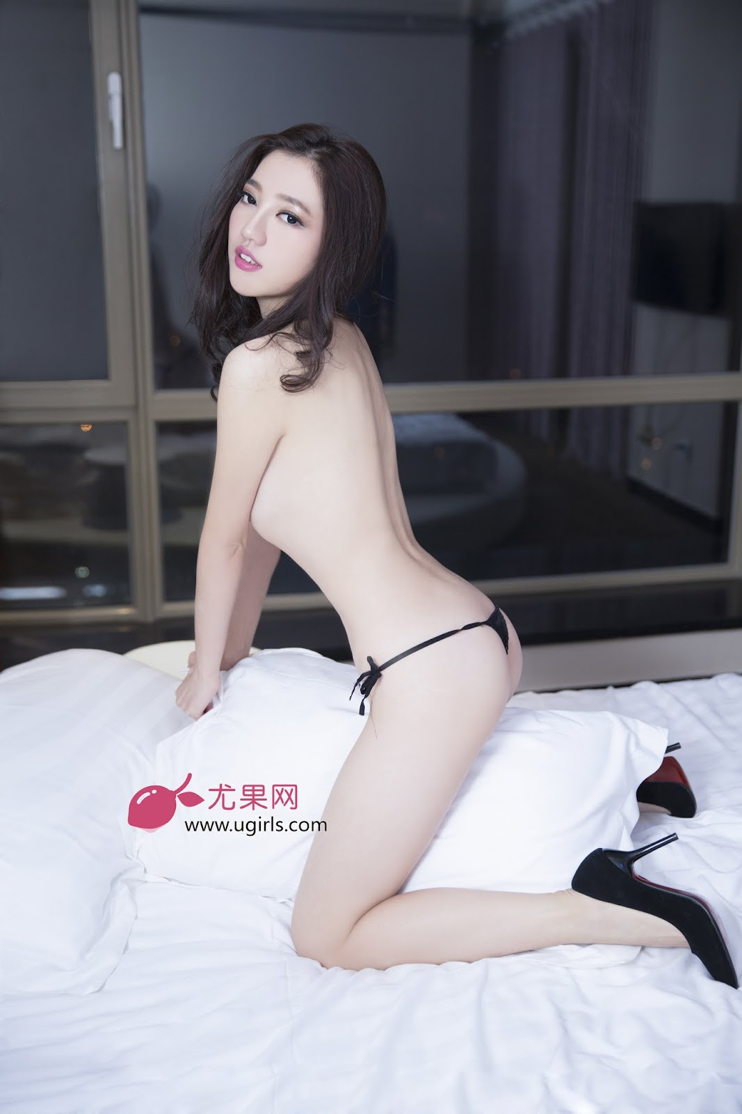 A14A5545 - Hot Model UGIRLS NO.8