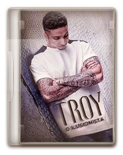 Troy, o Ilusionista – Completo
