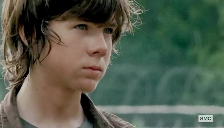 The Walking Dead Temporada 4 HDTV Subtitulada En Español | MEGA