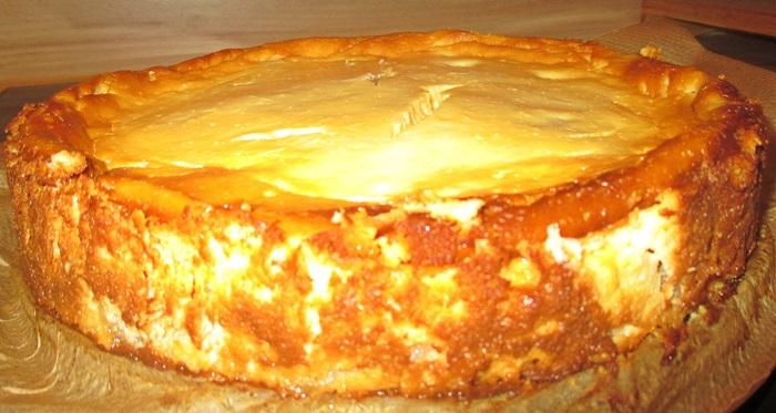 Futtern Wie Bei Muttern Schneller Quark Kuchen Mit Birnen