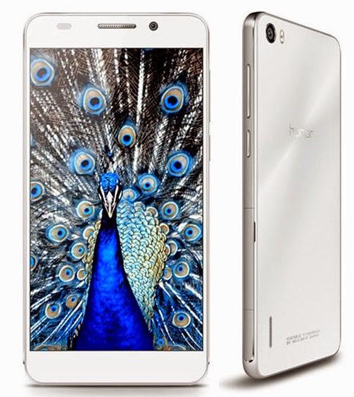 Harga Huawei Honor 6 Terbaru
