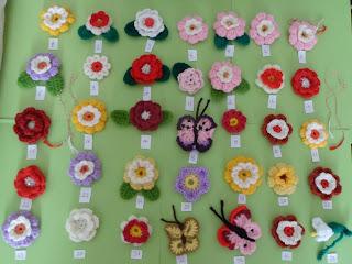 Martisoare Flori 5 Lei