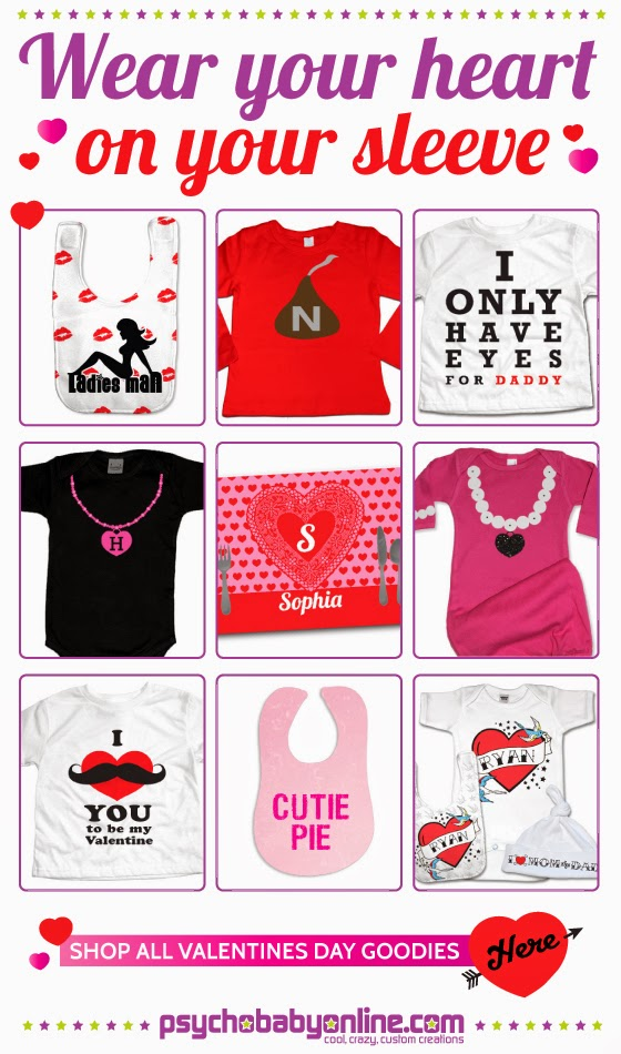 Shop All Valentines Day Goodies!