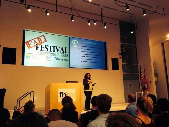 Fail Festival 2013