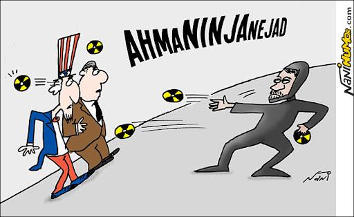 Ahmadinejad ordena construção de 4 novos reatores de pesquisa