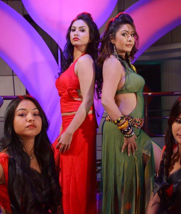 Watch Nepali Movie