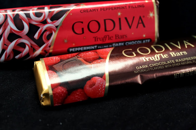 Godiva Christmas Chocolate