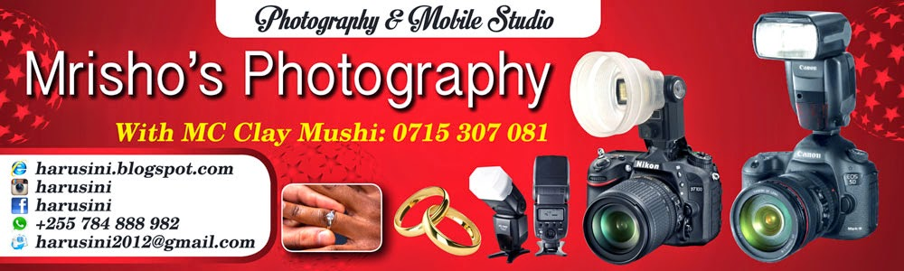 Mrisho's Photography