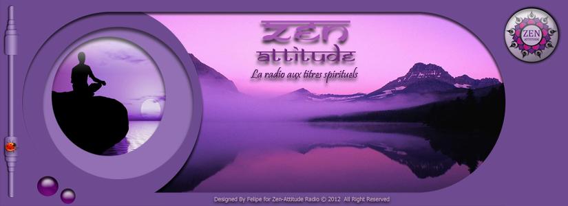Radio Zen Attitude