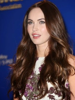 Hair Style - Celebrity Long Haircuts