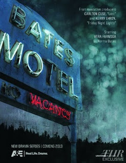 Download - Bates Motel 1 ª Temporada S01E08 HDTV