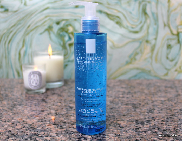 one little vice beauty blog: gentle gel cleanser french pharmacy