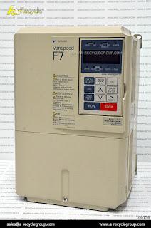 ขาย Inverter Yaskawa รุ่น CIMR-F7A47P5
