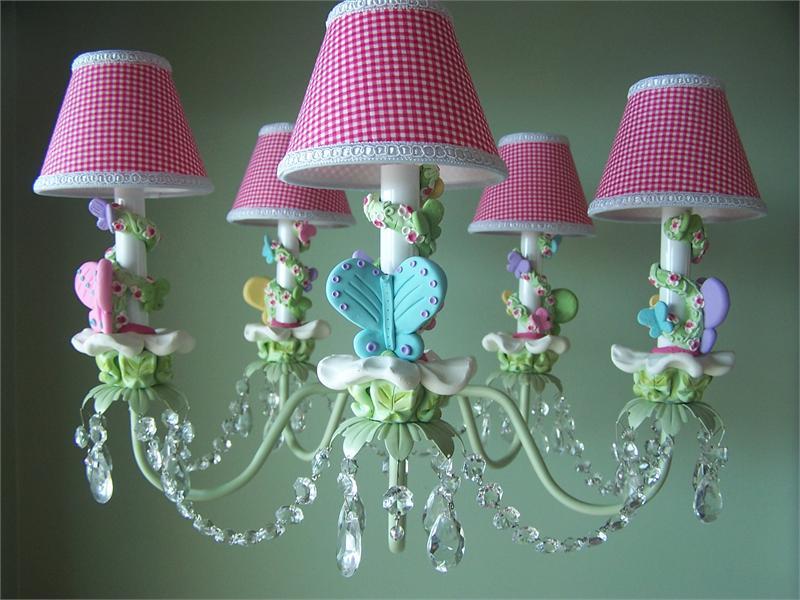 girls bedroom light fixtures