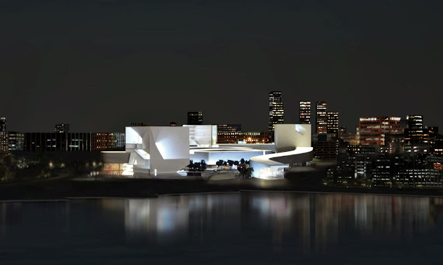 01-Steven-Holl-Wins-Qingdao-Culture-and-Art-Center-Competition