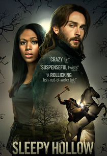 new show sleepy hollow