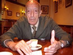 Fallece José Joaquín Milans del Bosch, personaje clave en el Camino de Santiago de la Costa.