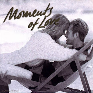Moments Of Love Vol. 06 CD Capa