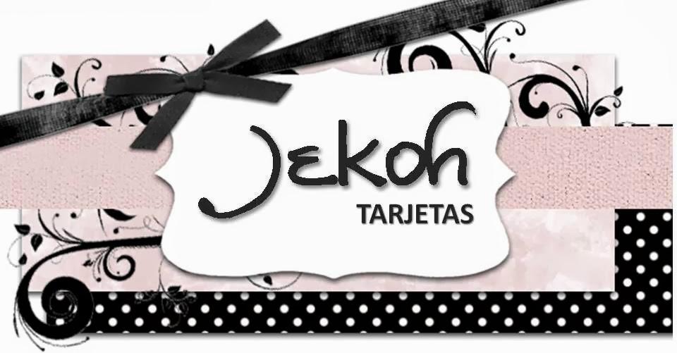 JEKOH  tarjetas
