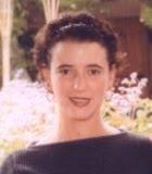 Cláudia Sofia Rego da Silva - Desapareceu em 2000