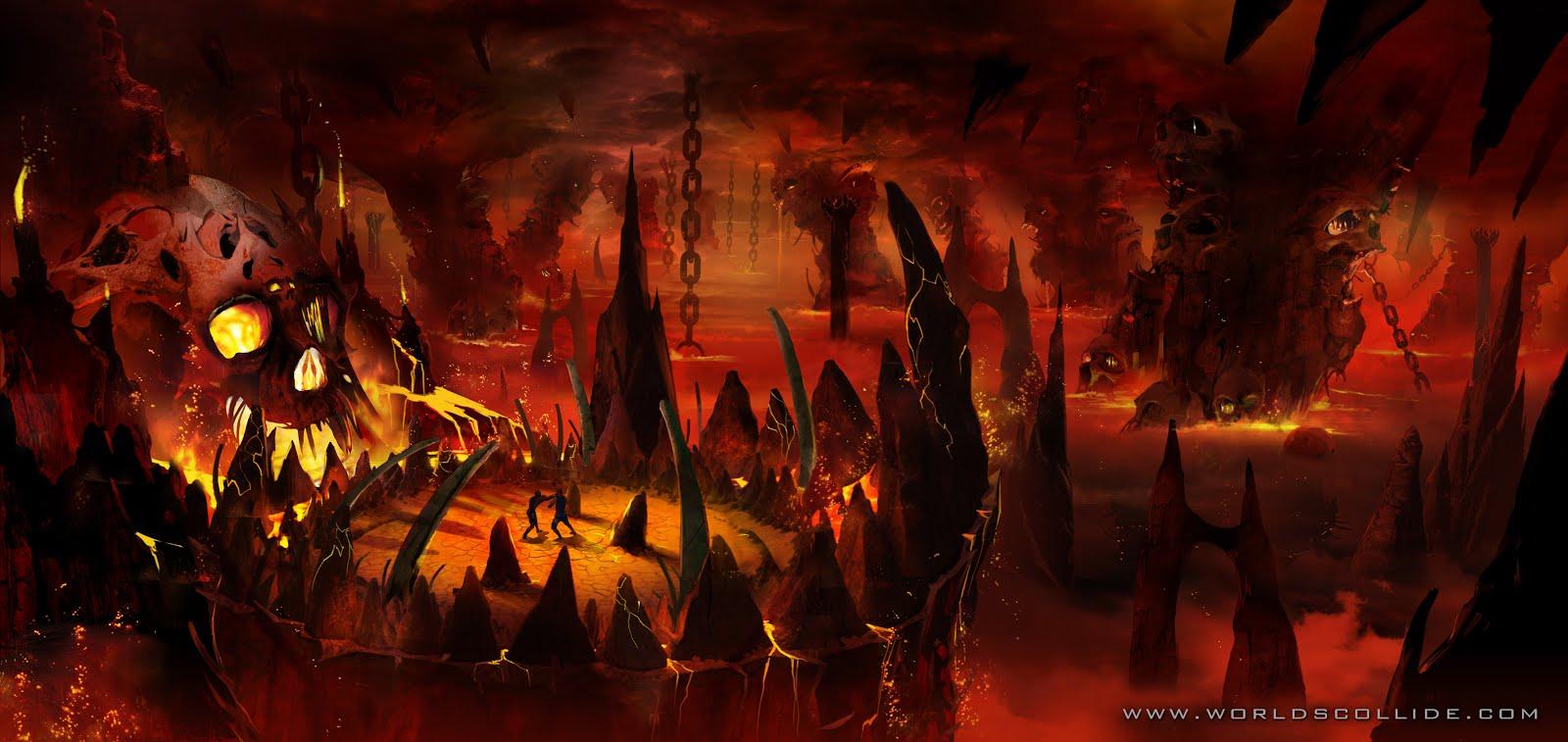 Inferno Em Chamas Ideal mulher morta por 23 horas diz ter ido ao inferno visto michael