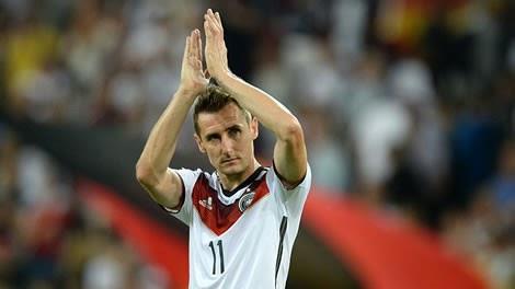 المنتخب الألماني يتصدر قائمة المنتخبات الأعلى سعرا في كأس العالم بالبرازيل