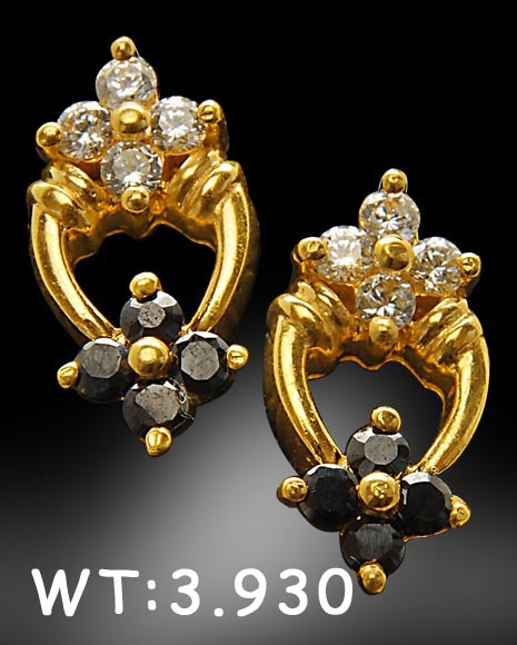 Latest Earring Designs