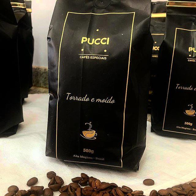 Café Pucci