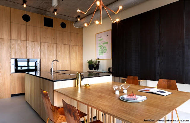 trend gaya interior