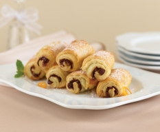 Puff Pastry Basics