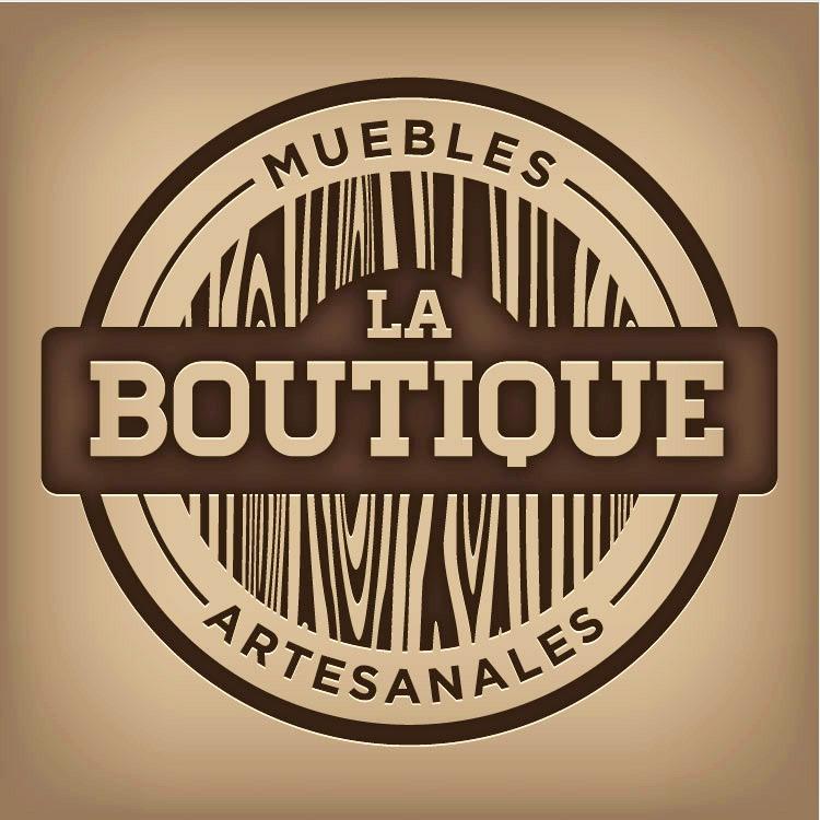 La Boutique Muebles Artesanales