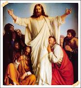 El Domingo de Pascua es el día en el cual Jesús salió de su sepulcro. pascua de resurreccion listo