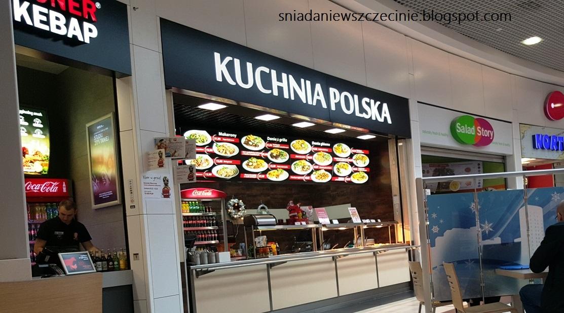 śniadanie W Szczecinie Kuchnia Polska Szczecin Al