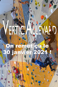 Vertic'Allevard 2021