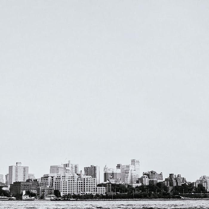 New York Cityscape