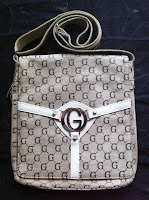 very rare GUCCI bag