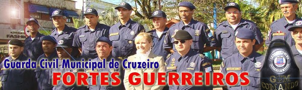 Guarda Civil de Cruzeiro