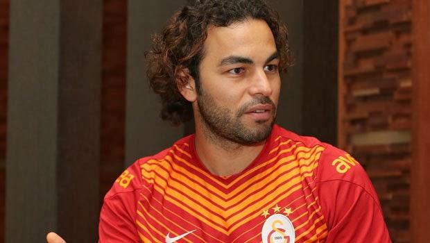 Selçuk İnan: Herkesi yenecek gücümüz var, biz Galatasarayız..