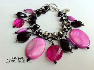 ar241-pink-charm-bracelet