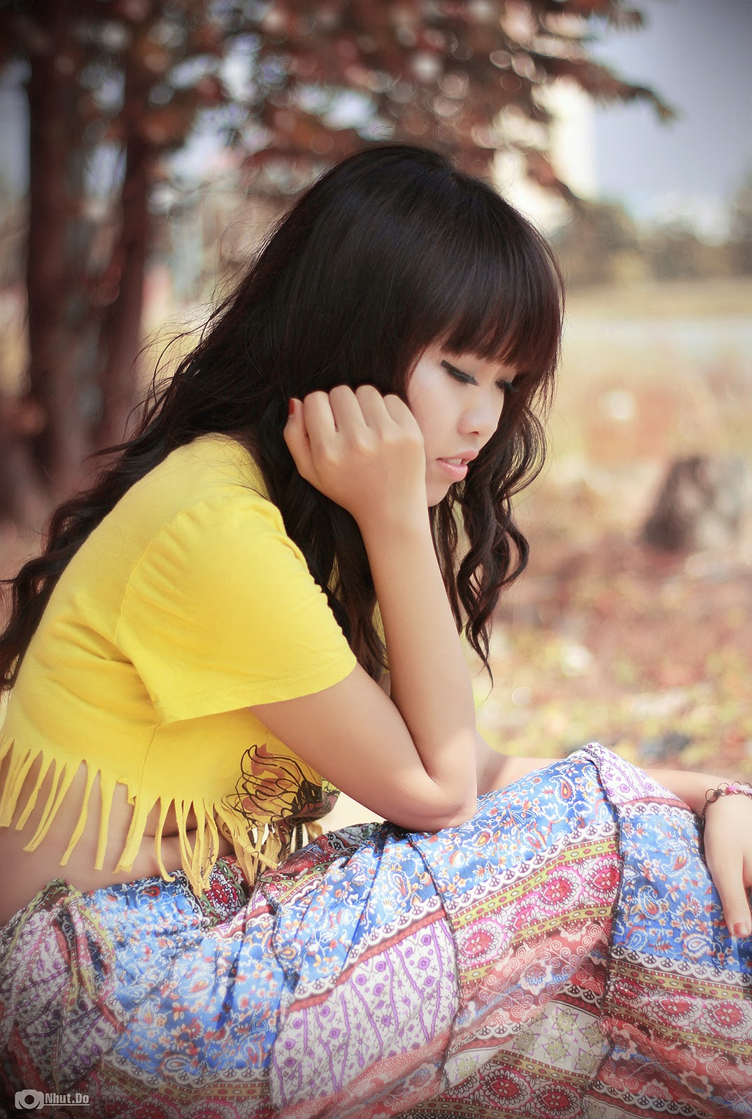 Ảnh đẹp girl xinh Việt Nam Việt Nam - Ảnh 25
