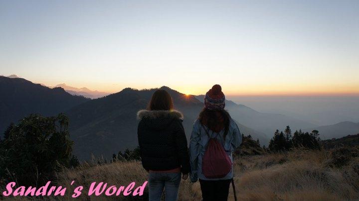 Sandru´s World