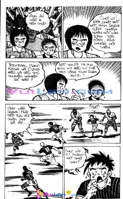 Jindodinho - Đường Dẫn Đến Khung Thành III  Tập 50 page 29 Congtruyen24h