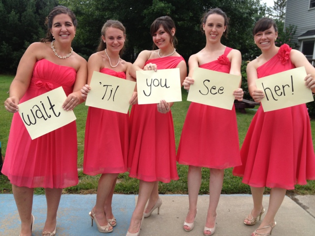Here I Am The Handmaid Of The Lord Nas Bachelorette Party Ideas