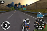 Highway Rider Gameplay