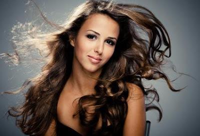 الشعر الطويل والمسدل - تعرفى على تسريحات الشعر التى يحبها ويفضلها الرجال !!!!