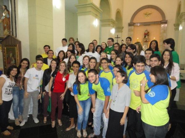 Jornada da Juventude Campina Grande