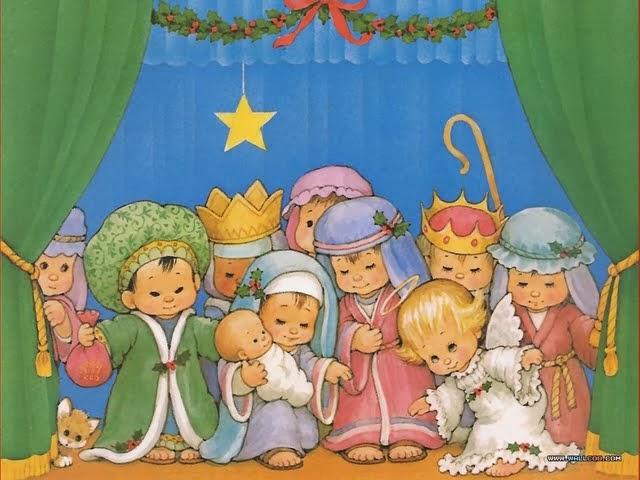 Festival de Navidad - Belén